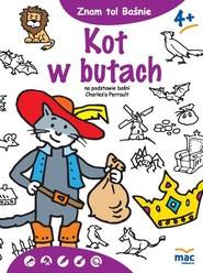 okładka Znam to! Kot w butach, Książka |