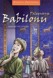 okładka Pożegnanie Babilonu Tom 4. Książka | papier | Touche Jean-Michel