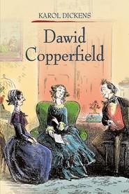 okładka Dawid Copperfield Tom 2. Książka   papier   Dickens Charles