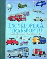 okładka Encyklopedia transportu, Książka |
