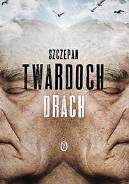 okładka Drach. Książka | papier | Twardoch Szczepan