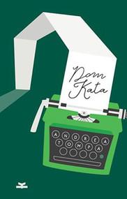 okładka Dom Kata. Książka | papier | Tompa Andrea