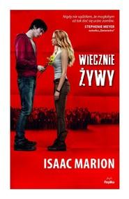 okładka Wiecznie Żywy, Książka | Marion Isaac