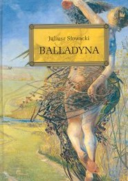 okładka Balladyna, Książka | Słowacki Juliusz