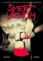 okładka Smert' Lachom, Książka |