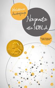 okładka Nagroda dla Nobla / The Prize for Nobel, Książka | Andrzejczyk Waldemar