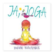 okładka Ja, joga. Książka | papier | Verde Susan