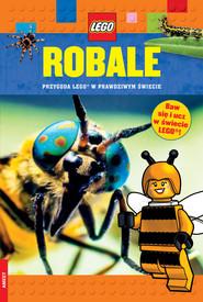 okładka LEGO Robale / LDJM5 LDJM-5. Książka | papier | Opracowanie zbiorowe