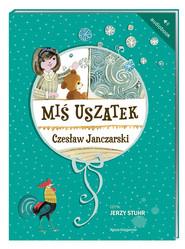 okładka Miś Uszatek, Audiobook | Czesław Janczarski