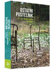 okładka Ostatni pustelnik. Książka | papier | Finkel Michael