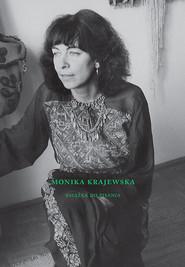 okładka Monika Krajewska Książka do pisania. Książka | papier | Krajewska Monika