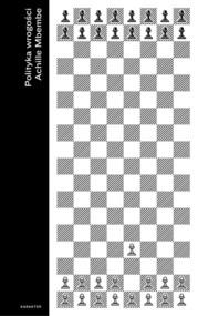 okładka Polityka wrogości. Książka | papier | Achille Mbembe