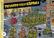 okładka Z archiwum Jerzego Wróblewskiego 4. Przygody szeregowca Kromki, Książka | Wróblewski Jerzy