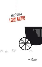 okładka Lord Mord, Książka | Urban Milos