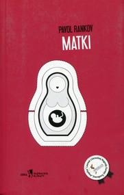 okładka Matki, Książka | Rankov Pavol