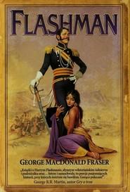 okładka Flashman Z Dzienników Flashmana, 1839-1842. Książka | papier | George MacDonald Fraser