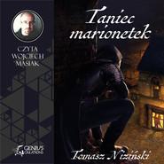 okładka Taniec marionetek, Audiobook   Tomasz Niziński
