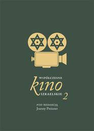 okładka Współczesne kino izraelskie 2. Książka | papier |