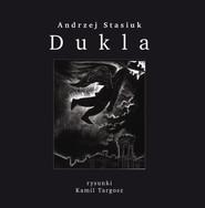 okładka Dukla, Książka   Stasiuk Andrzej
