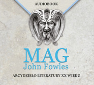 okładka Mag audiobook DODRUK. Audiobook | John Fowles