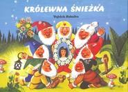 okładka Królewna Śnieżka, Książka | Kubašta Vojtěch