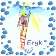 okładka Eryk, Audiobook | Justyna Piecyk