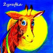 okładka Żyrafka, Audiobook | Justyna Piecyk