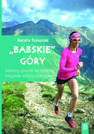 okładka Babskie góry. Książka | papier | Tomasiak Natalia