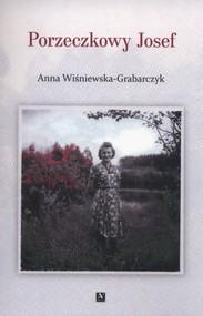 okładka Porzeczkowy Josef, Książka | Wiśniewska-Grabarczyk Anna
