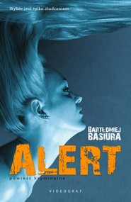 okładka Alert, Książka | Basiura Bartłomiej