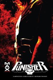 okładka Punisher Max Tom 5. Książka | papier | Ennis Garth