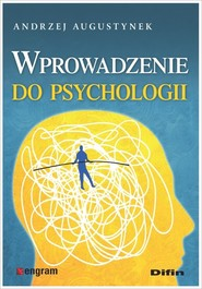 okładka Wprowadzenie do psychologii. Książka   papier   Augustynek Andrzej