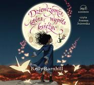 okładka Dziewczynka, która wypiła księżyc, Audiobook | Kelly Barnhill
