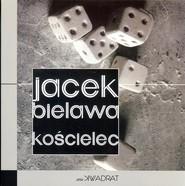 okładka Kościelec, Książka | Bielawa Jacek