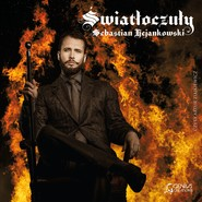 okładka Światłoczuły, Audiobook | Sebastian Hejankowski