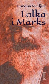 okładka Lalka i Marks, Książka | Madjidi Maryam