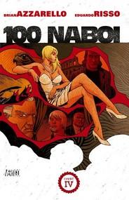 okładka 100 Naboi Tom 4, Książka | Azzarello Brian