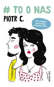 okładka # to o nas, Audiobook | Piotr C.