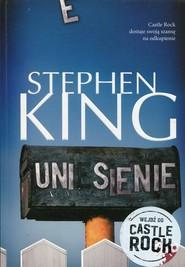 okładka Uniesienie, Książka   King Stephen