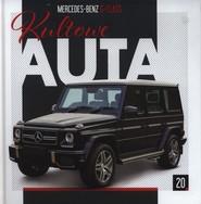 okładka Mercedes Benz G-Class, Książka |