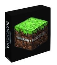 okładka Minecraft Blokopedia, Książka | Wiltshire Alex