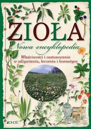 okładka ZIOŁA Nowa encyklopedia, Książka | Mancini Paola, Polettini Barbara