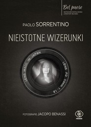 okładka Nieistotne wizerunki, Książka | Sorrentino Paolo