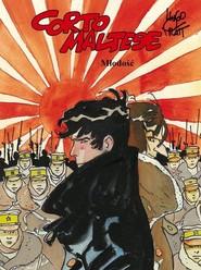 okładka Corto Maltese Tom 9 Młodość, Książka | Pratt Hugo