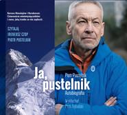 okładka Ja, pustelnik. Autobiografia, Audiobook | Piotr Pustelnik, Piotr Trybalski