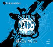 okładka Skrzynia Władcy Piorunów, Audiobook | Marcin Kozioł