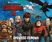 okładka Dragons Opowieść filmowa, Książka  