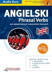 okładka Angielski Phrasal Verbs, Audiobook | autor zbiorowy