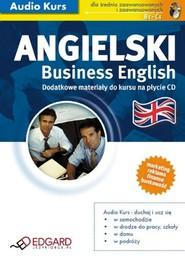 okładka Angielski Business English, Audiobook | autor zbiorowy