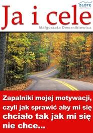 okładka Ja i cele, Audiobook | Małgorzata Dwornikiewicz